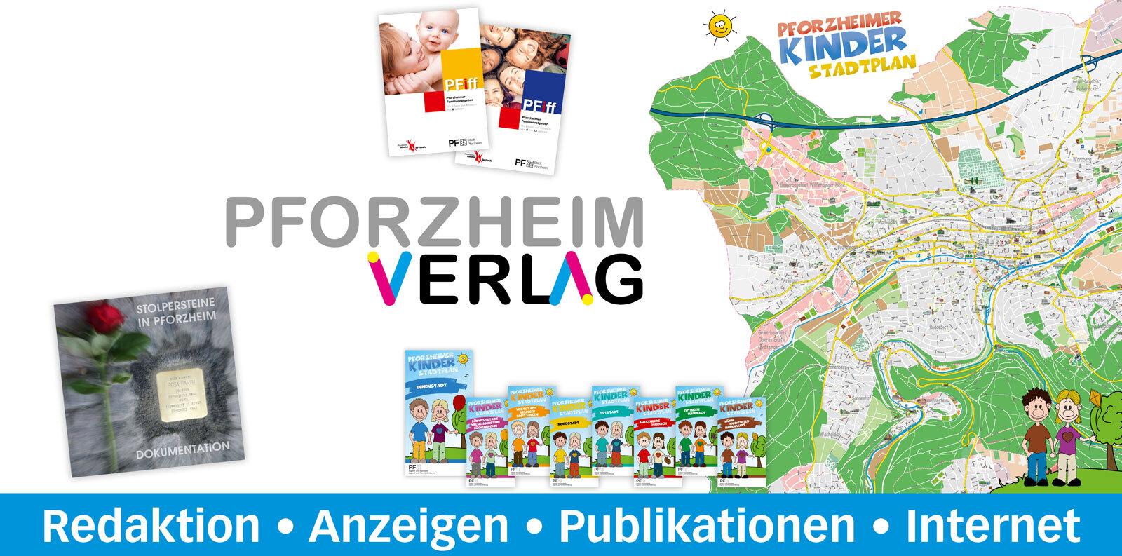 Druck Medien Pforzheim I Druckerei Copyshop Werbeagentur